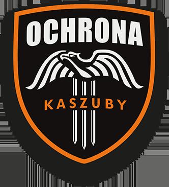 Logo Ochrona Kaszuby w mieście Kościerzyna